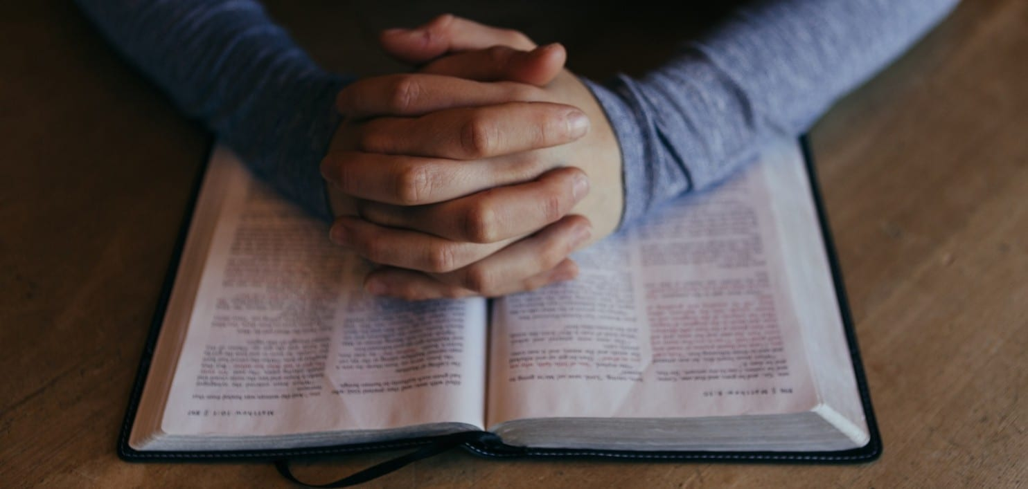 how to pray (and how can we pray for you)